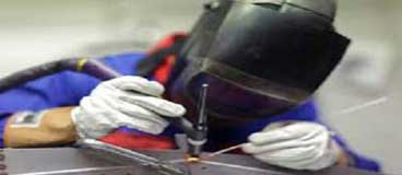 how to become a coded tig welder