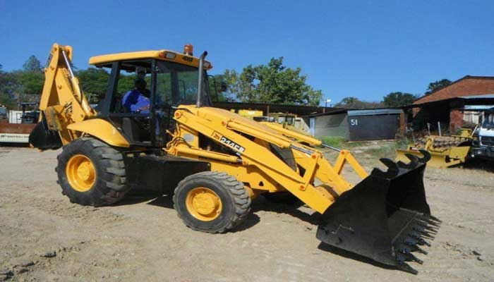 Mobile Crane Nelspruit : Tlb operator training course south africa
