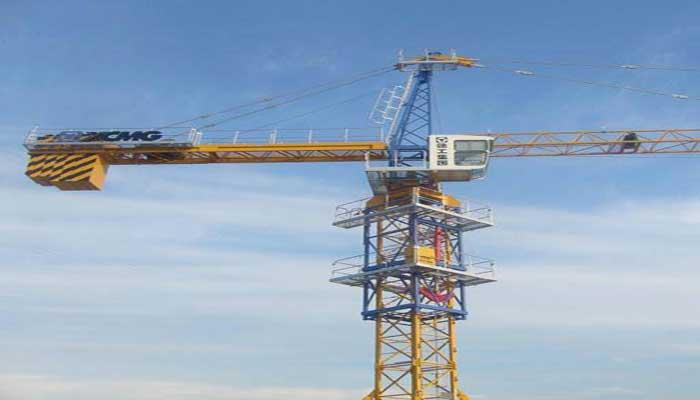 Tower Crane School : Tower crane operator training course south africa